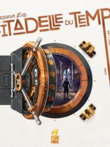 Professeur Evil et La Citadelle du Temps