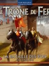 Le Trône de Fer - JdS : la bataille des rois