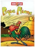 Pique Plume - Astérix