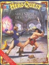 Heroquest : Kit Forteresse