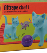 Attrape chat !