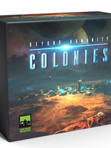 Beyond humanity : colonies