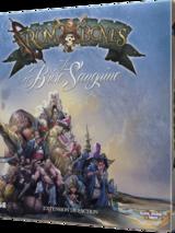 Rum & Bones :  La Brise Sanguine