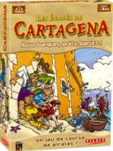 Les Évadés de Cartagena