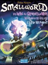 Small World : l'île du Nécromant