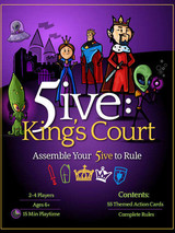 5ive king's court