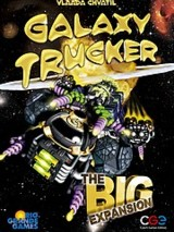 Galaxy Trucker : The big Expansion