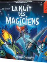 La Nuit des Magiciens