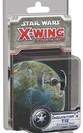 X-Wing : Tie de l'Inquisiteur- Prototype de Tie advanced