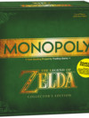 Monopoly The legend of Zelda - édition collector