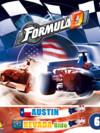 Formula D : Austin / Nevada Ride