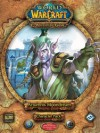 World of Warcraft : the Adventure Game Artumnis Moondream Character Pack