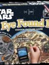 Eye Found It Star Wars