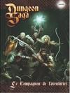 Dungeon Saga - Le compagnon de l'aventurier