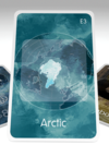 CO2 - Arctic Promo Cards