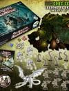 Shadows of Brimstone - Swamp of Death