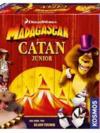 Catan Junior - Madagascar (Dreamworks)