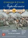 Commands & Colors : Napoleonics, Expansion 3 : The Austrian Army