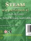 Steam : Map Expansion #2