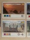 Hyperborea - Cartes et tuile promotionnelles