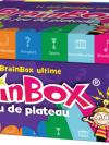 BrainBox : Le Jeu de Plateau