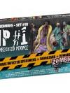 Zombicide : VIP