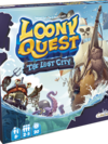 Loony Quest The Lost City