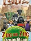 Zug um Zug : Deutschland – Deutschland 1902