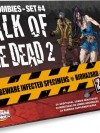 Zombicide : Walk of the Dead II