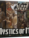 Blood Rage : Augures de Midgard