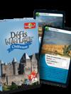 Défis Nature Châteaux