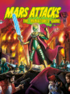 Mars Attacks Miniaturenbrettspiel DELUXE