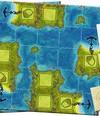 Amerigo Queenie 2: Cove Island, Bay Island & New Progress Tokens