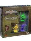 Rum And Bones: Mercenary Heroes Set 2