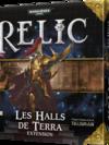Relic: Les Halls de Terra