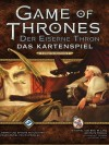 Game of Thrones - Der Eiserne Thron: Das Kartenspiel, zweite Edition