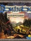 Dominion : Aventures