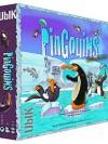 Pingouins - Version de luxe