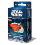 Star Wars - le jeu de cartes : La connaissance de la défense