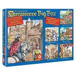 Carcassonne - Big Box (2010)