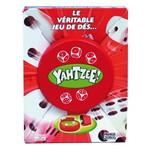 Yahtzee!