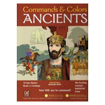 Commands and Colors - Ancients