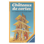 Châteaux de cartes