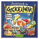 Sushizock im Gockelwok