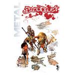 Bloodlust - édition Métal