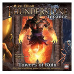 Thunderstone Advance : Towers of Ruin