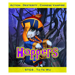 Hoppers : Chinese Vampire Action ADventure Game
