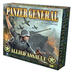 Panzer General - Allied Assault