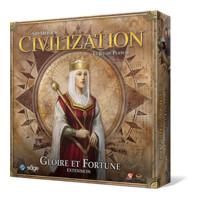 Sid Meier's Civilization - Le Jeu de Plateau : Gloire et Fortune