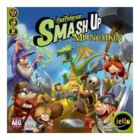 Smash Up : Munchkin